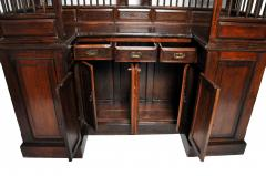 Early 20th Century Vintage British Colonial Ticket Booth - 1140903