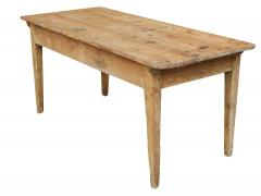 Early American Farm Table - 767012
