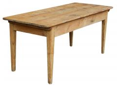 Early American Farm Table - 767013