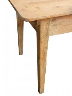 Early American Farm Table - 767015