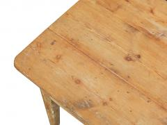 Early American Farm Table - 767016