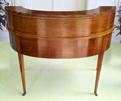 Early Edwardian Carlton House Desk - 1854369