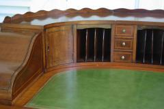 Early Edwardian Carlton House Desk - 1854371