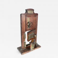 Early French Hardware Store Counter Display - 746727