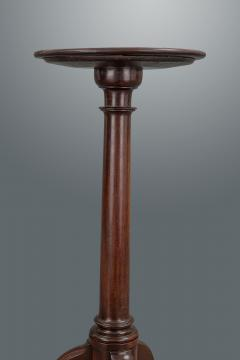 Early George II Mahogany Candlestand - 1120866