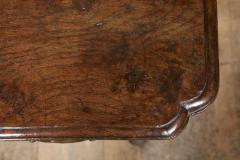 Early Georgian Oak Lowboy - 1959393