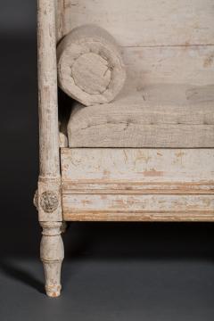 Early Gustavian Sofa - 339133