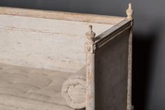 Early Gustavian Sofa - 339136