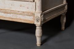 Early Gustavian Sofa - 339138