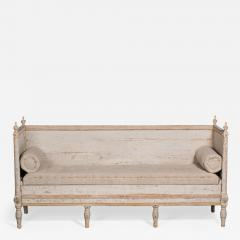 Early Gustavian Sofa - 339761