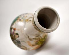Early Japanese Satsuma Vase 19th Century - 1099807