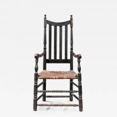 Early Slat Back Armchair - 191080