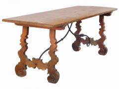 Early Spanish Table - 1893189