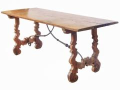 Early Spanish Table - 1893192