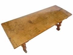 Early Spanish Table - 1893193
