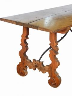 Early Spanish Table - 1893194