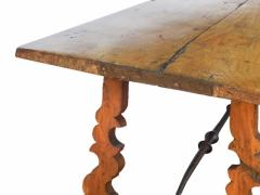 Early Spanish Table - 1893195