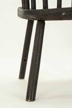 Early Welsh Primitive Windsor Armchair - 2068096