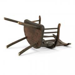 Early Welsh Primitive Windsor Armchair - 2068101