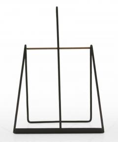 Easel Standing Fireplace Tool Set by Illums Bohlighus - 774517