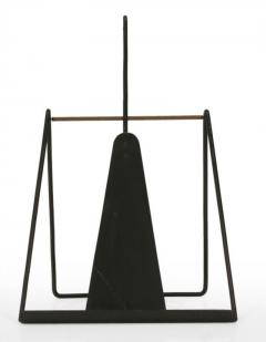 Easel Standing Fireplace Tool Set by Illums Bohlighus - 774518