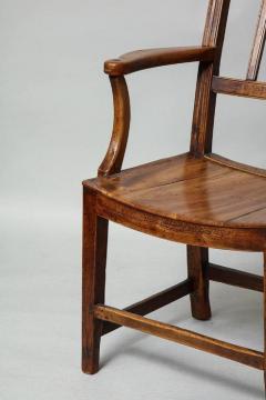 East Anglian Fruitwood Armchair - 664888