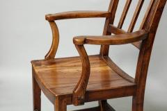 East Anglian Fruitwood Armchair - 664890