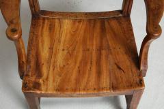 East Anglian Fruitwood Armchair - 664891