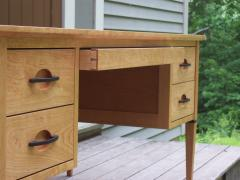 Eben Blaney Boothbay Desk - 1340511