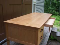Eben Blaney Boothbay Desk - 1340519