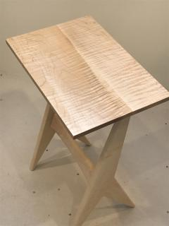 Eben Blaney Steppin Out Side Table - 1273913