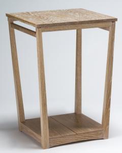 Eben Blaney Tapered Frame Side Tables - 550577