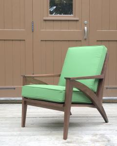 Eben Blaney Wise Loung Chair - 1464126