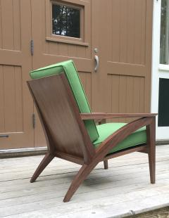 Eben Blaney Wise Loung Chair - 1464129