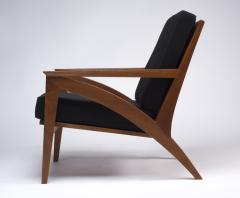 Eben Blaney Wise Lounge Chair - 598043