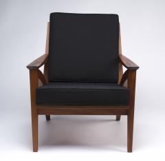 Eben Blaney Wise Lounge Chair - 598046