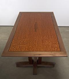 Eben Blaney Wise dining table - 762276