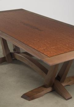 Eben Blaney Wise dining table - 762279