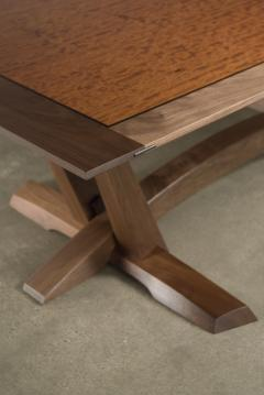 Eben Blaney Wise dining table - 762280