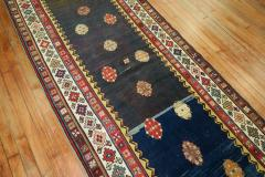 Eclectic Talish Antique Runner rug no j1822 - 1475609