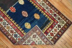 Eclectic Talish Antique Runner rug no j1822 - 1475617