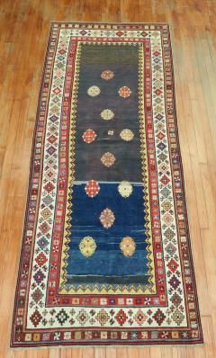 Eclectic Talish Antique Runner rug no j1822 - 1475640