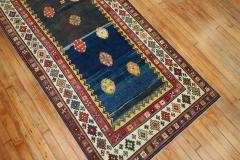 Eclectic Talish Antique Runner rug no j1822 - 1475665