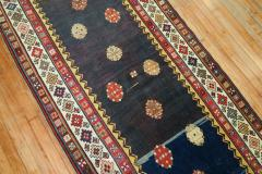 Eclectic Talish Antique Runner rug no j1822 - 1475673
