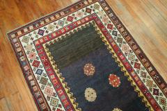 Eclectic Talish Antique Runner rug no j1822 - 1475674