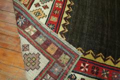 Eclectic Talish Antique Runner rug no j1822 - 1475700