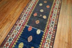 Eclectic Talish Antique Runner rug no j1822 - 1475702