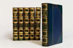 Edgar Allan Poe Works - 1482788