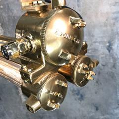 Edison Flameproof Striplight Gold - 985455