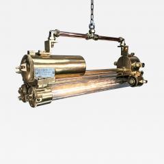 Edison Flameproof Striplight Gold - 986634